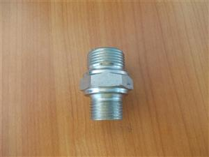 "Niplu hidraulic 5/8""-5/8"" filet gaz"